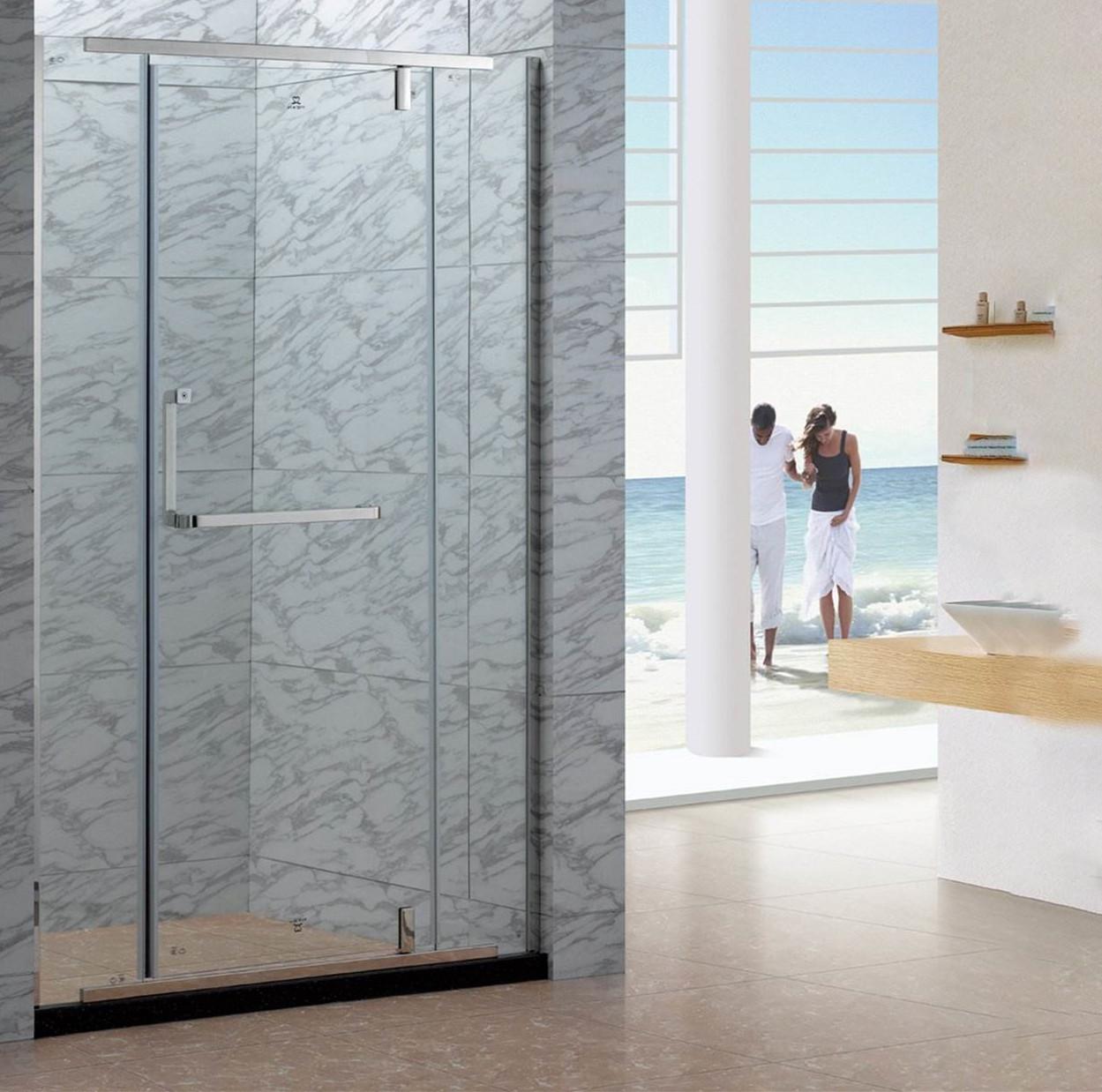 Shower room classification