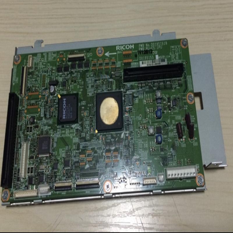 PCB / IPU EXP Board
