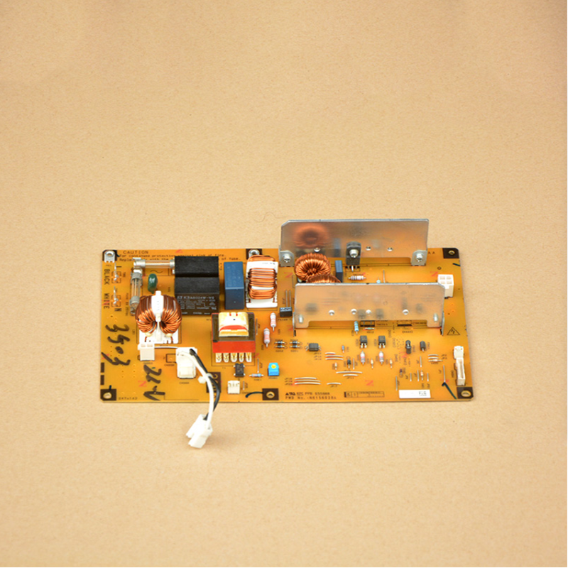 High Voltage PS PCB Assembly