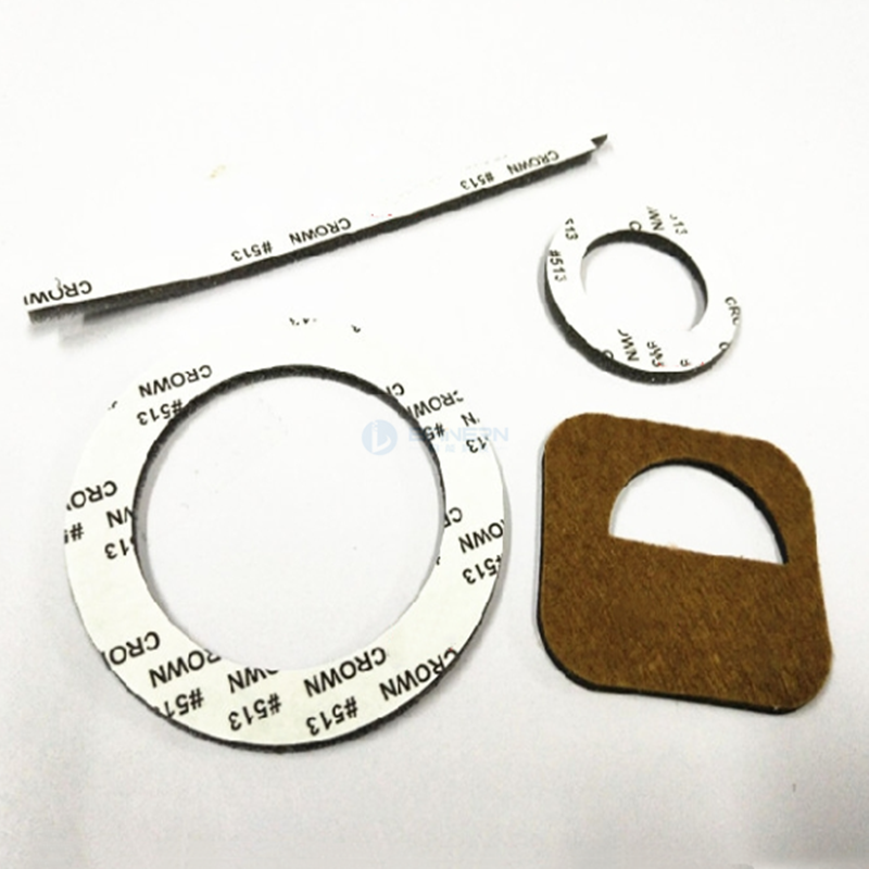 Toner Supply Seal