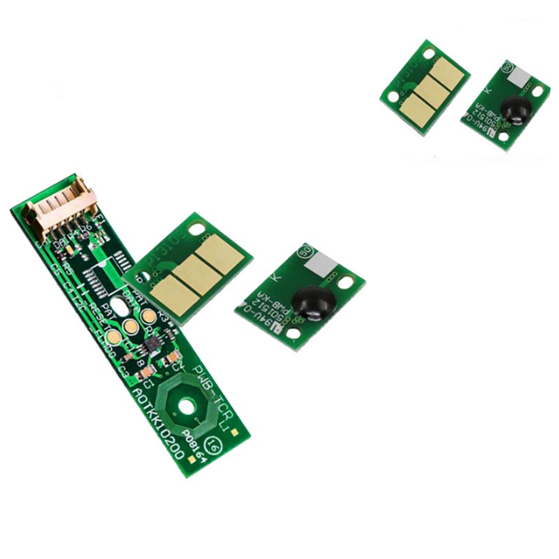 Konica Minolta bizhub C3300i c4000i Toner Cartridge Chip